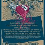 Festival Flyer 2010