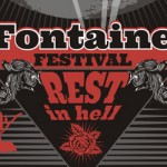 Fontaine Festival Post