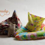 Cloudy Pillows